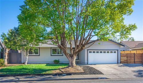 Photo of 18837 Park Tree Lane, Sonoma, CA 95476 (MLS # 22024936)