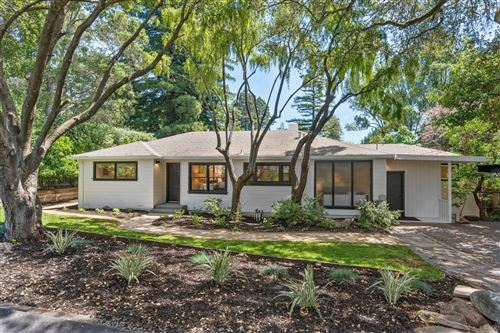 Photo of 207 Melrose Avenue, Mill Valley, CA 94941 (MLS # 22008937)