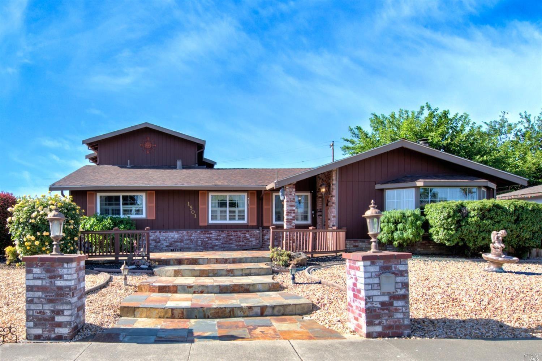 1501 Henry Street, Fairfield, CA 94533 - MLS#: 321036937