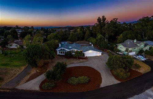 Photo of 67 Wambold Lane, Petaluma, CA 94952 (MLS # 22024938)