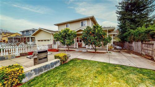 Photo of 1541 Casa Grande Road, Petaluma, CA 94954 (MLS # 22030939)