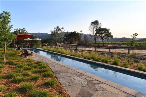 Tiny photo for 4181 Silverado Trail, Calistoga, CA 94515 (MLS # 321076939)