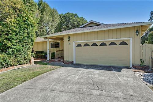 Photo of 10 Creekside Court, Novato, CA 94945 (MLS # 321089939)