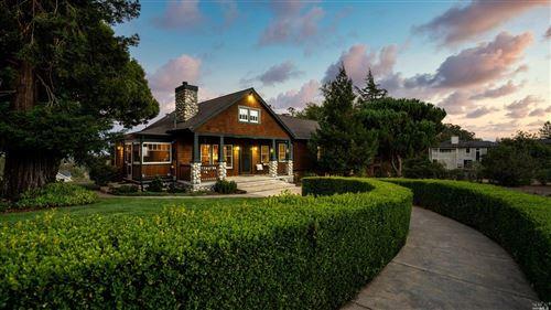 Photo of 390 Monte Vista Lane, Petaluma, CA 94952 (MLS # 22023940)