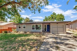 Photo of 123 Toyon Drive, Vallejo, CA 94589 (MLS # 21917941)