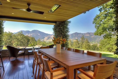 Tiny photo for 3145 State Highway 128 , Calistoga, CA 94515 (MLS # 22004943)