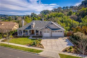 Photo of 1237 Tall Grass Court, Napa, CA 94558 (MLS # 21902945)