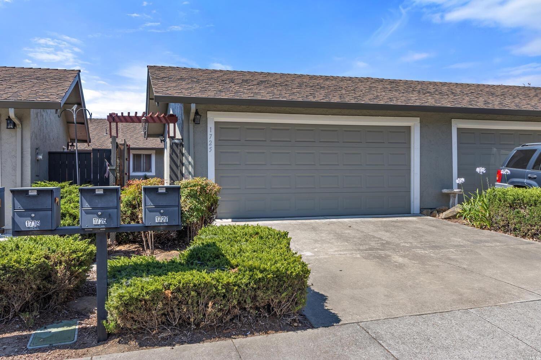 1725 Lindo Street, Benicia, CA 94510 - MLS#: 321066947