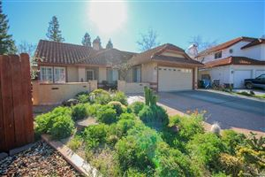 Photo of 730 Dellwood Court, Vacaville, CA 95688 (MLS # 21802948)