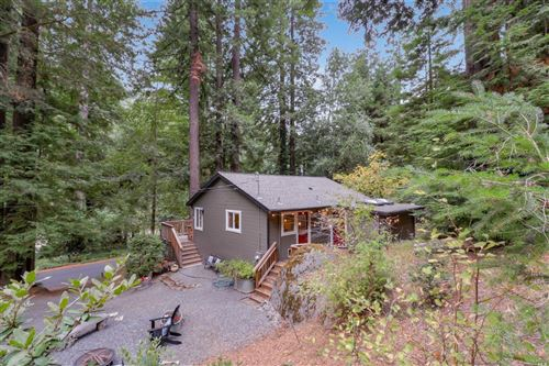 Photo of 960 Austin Creek Road, Cazadero, CA 95421 (MLS # 22025948)