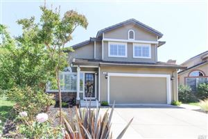 Photo of 130 Flametree Circle, Windsor, CA 95492 (MLS # 21915949)