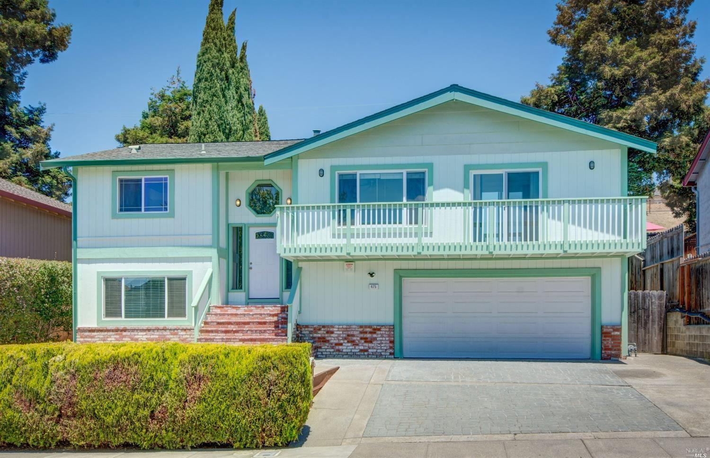 475 Marina Place, Benicia, CA 94510 - MLS#: 321064951