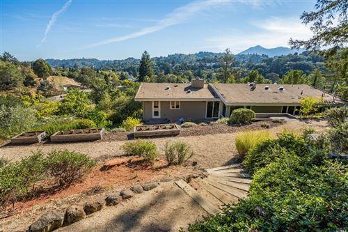 Photo of 16 Chestnut Avenue, San Rafael, CA 94901 (MLS # 22024955)