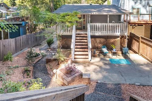 Photo of 14918 Drake Road, Guerneville, CA 95446 (MLS # 22015957)