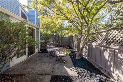 Photo of 6600 Yount Street #13, Yountville, CA 94599 (MLS # 22025959)