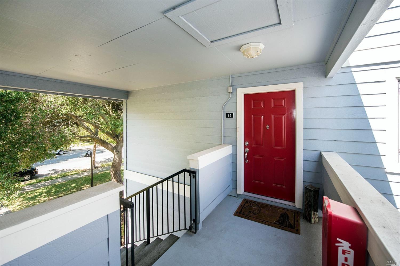 225 Burt Street #12, Santa Rosa, CA 95407 - MLS#: 321062959