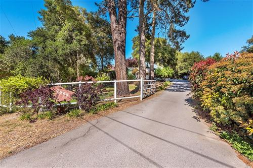 Photo of 7695 Covey Road, Forestville, CA 95436 (MLS # 22009960)