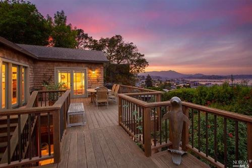 Photo of 927 Bridgeway Avenue, Sausalito, CA 94965 (MLS # 22029960)