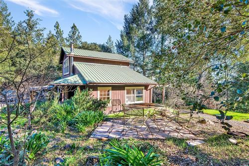 Photo of 7300 Giovanetti Road, Forestville, CA 95436 (MLS # 22002961)