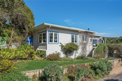 Photo of 70 Hillcrest Road, Mill Valley, CA 94941 (MLS # 22003961)