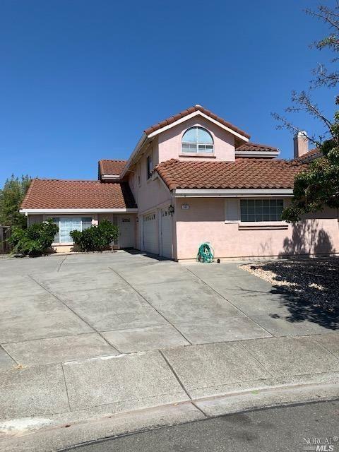 343 Brighton Drive, Vallejo, CA 94591 - MLS#: 321084961