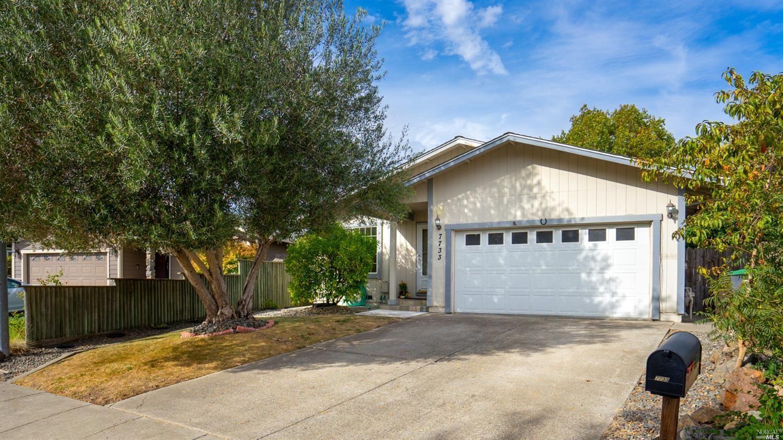 7733 Montero, Rohnert Park, CA 94928 - MLS#: 321094961