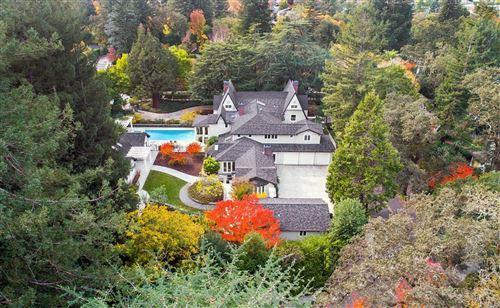 Photo of 1 Garden Road, Ross, CA 94957 (MLS # 22028962)