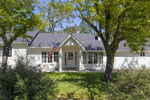 Photo of 218 Middle Rincon Road, Santa Rosa, CA 95409 (MLS # 22017970)