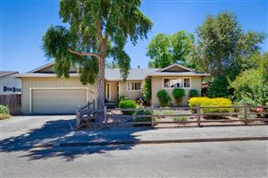 Photo of 499 Josephine Drive, Cloverdale, CA 95425 (MLS # 21917972)