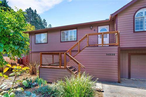 Photo of 14526 Western Avenue, Guerneville, CA 95446 (MLS # 22022972)