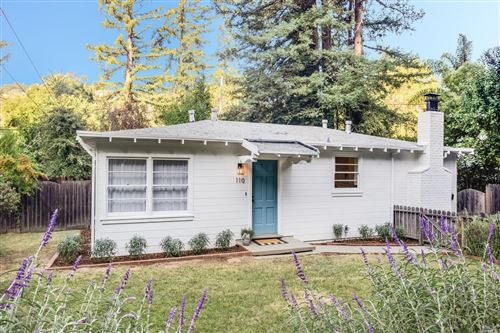 Photo of 110 Olema Road, Fairfax, CA 94930 (MLS # 22023974)