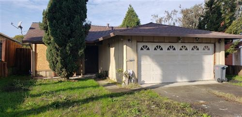 Photo of 205 Bw Williams Drive, Vallejo, CA 94589 (MLS # 22000976)