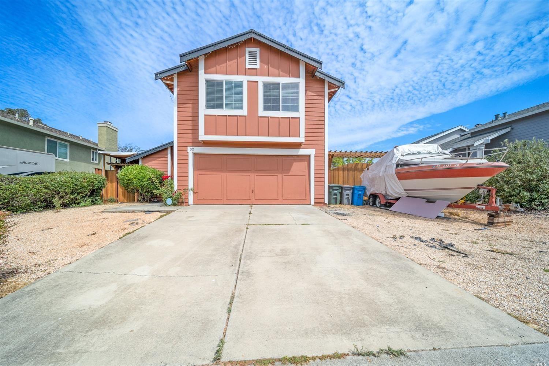 32 Brighton Drive, Vallejo, CA 94591 - MLS#: 321086976