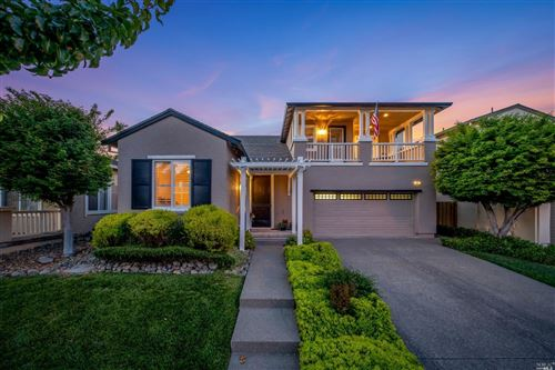 Photo of 444 Goblet Place, Windsor, CA 95492 (MLS # 22009978)