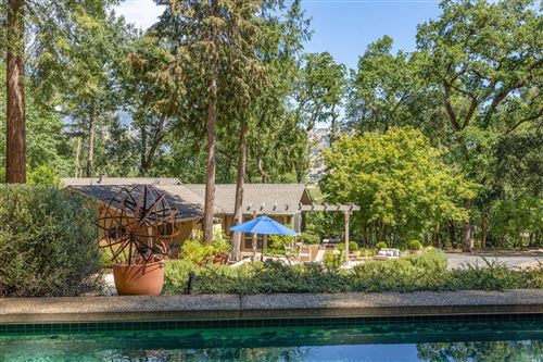 Tiny photo for 3227 State Highway 128, Calistoga, CA 94515 (MLS # 321035978)