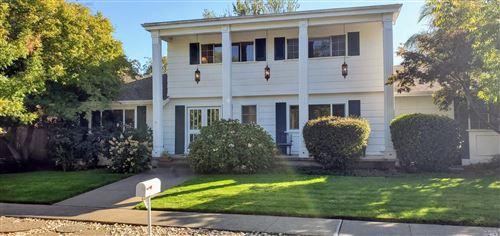 Photo of 3541 Woodbrook Drive, Napa, CA 94558 (MLS # 22021979)