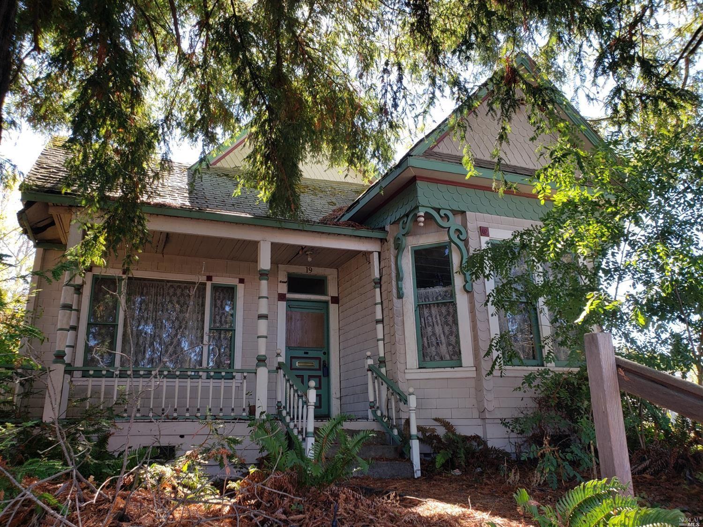 19 Valley Street, Willits, CA 95490 - MLS#: 321092979