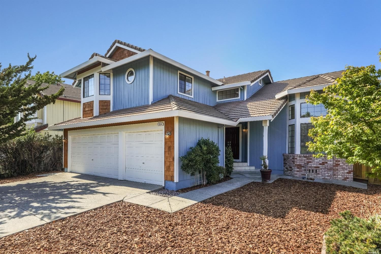 1344 Rosana Way, Rohnert Park, CA 94928 - MLS#: 321067980