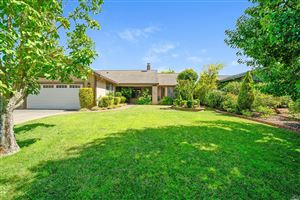 Photo of 2093 Lincoln West Avenue, Napa, CA 94558 (MLS # 21921982)