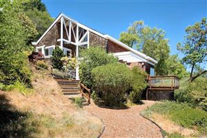 Photo of 65 Madrone Avenue, Inverness, CA 94937 (MLS # 21917983)