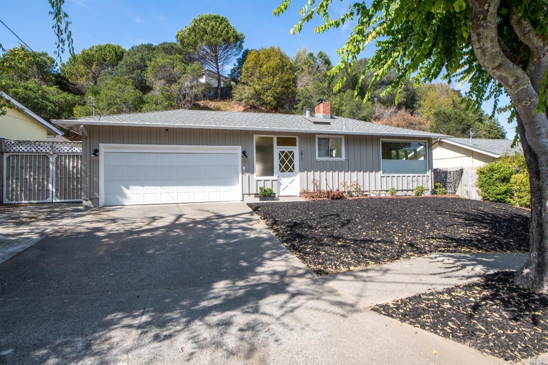 271 Irwin Street, San Rafael, CA 94901 - MLS#: 321095987