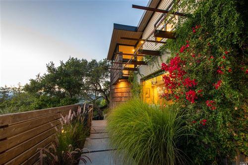 Photo of 7 Meyer Road, San Rafael, CA 94901 (MLS # 22016993)