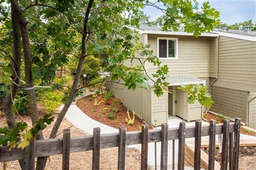 Photo of 1259 Royal Oak Terrace #G, Novato, CA 94947 (MLS # 321070994)