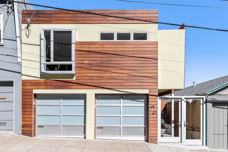 45 Miguel Street, San Francisco, CA 94131 - MLS#: 421601994