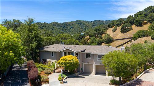 Photo of 2913 Las Gallinas Avenue, San Rafael, CA 94903 (MLS # 22009997)