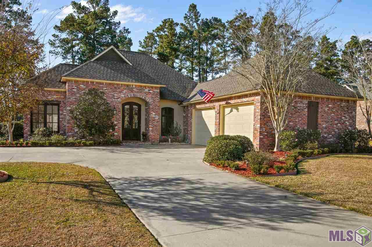 25785 ROYAL BIRKDALE, Denham Springs, LA 70726 - MLS#: 2020007001