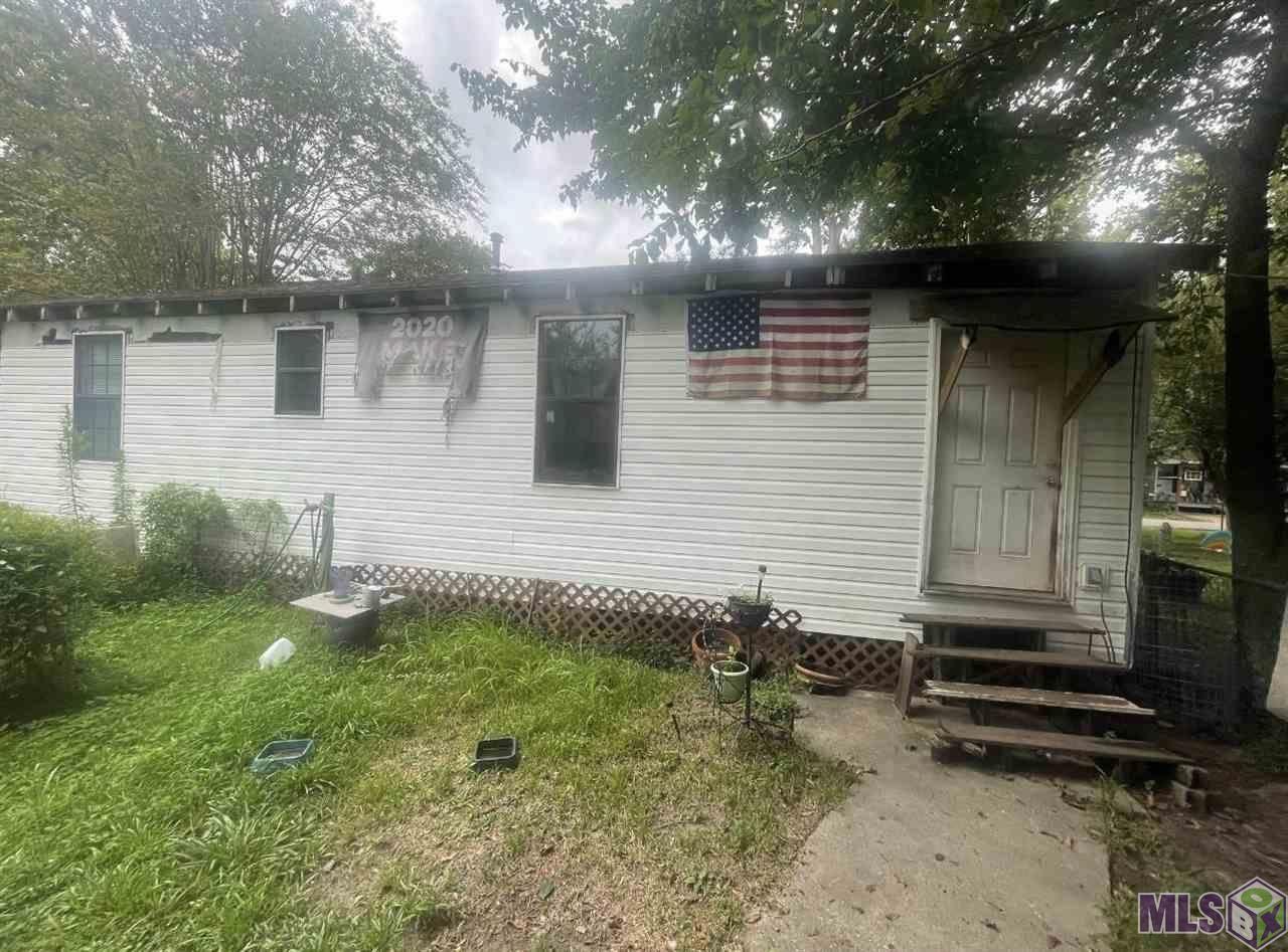 5916 BYRON ST, Baton Rouge, LA 70805 - MLS#: 2021015001