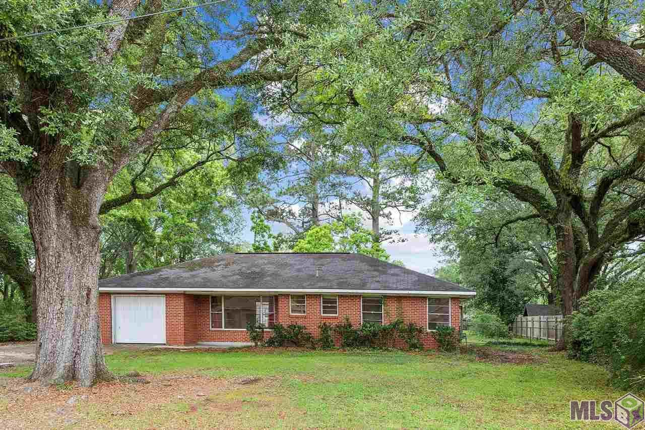 4925 LOIS DR, Zachary, LA 70791 - MLS#: 2021007011