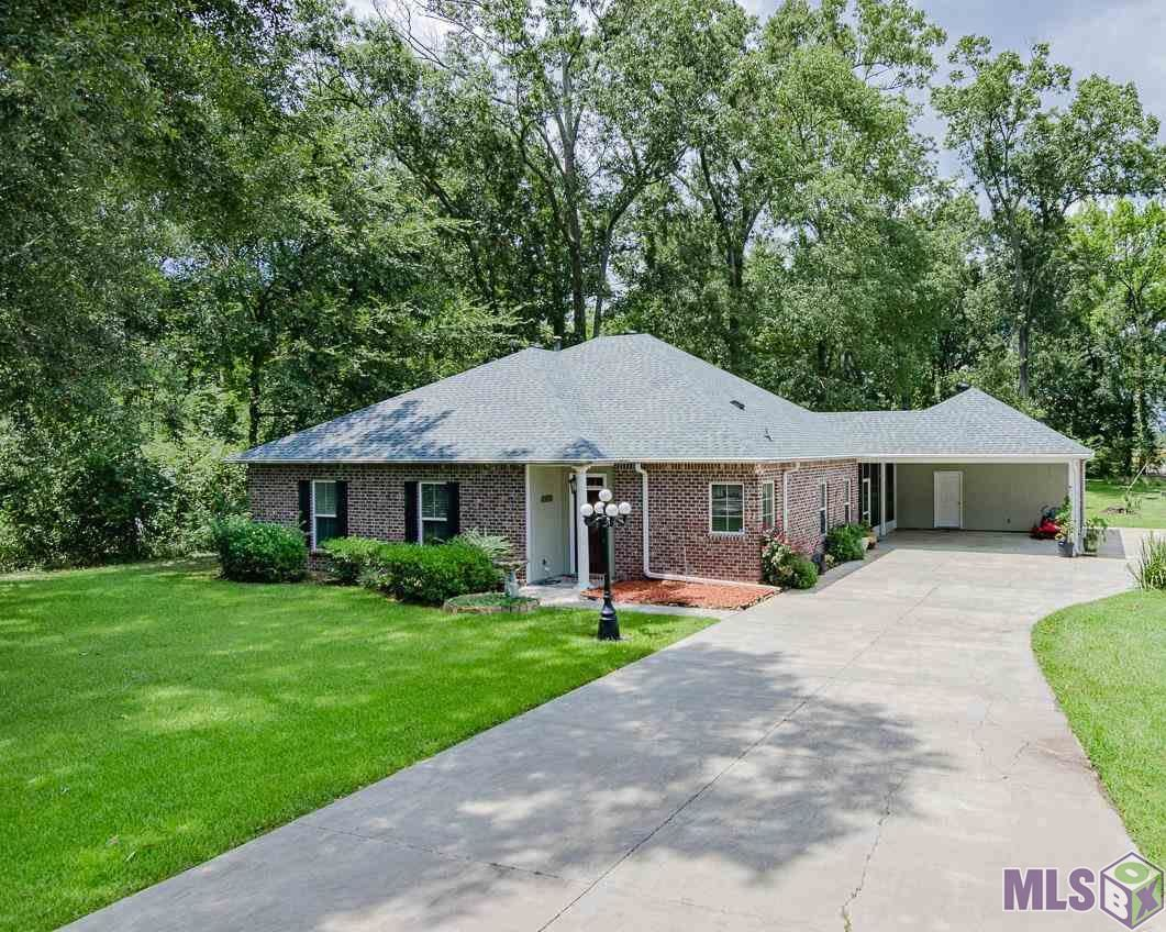 40278 OLD HICKORY AVE, Gonzales, LA 70737 - MLS#: 2021012021