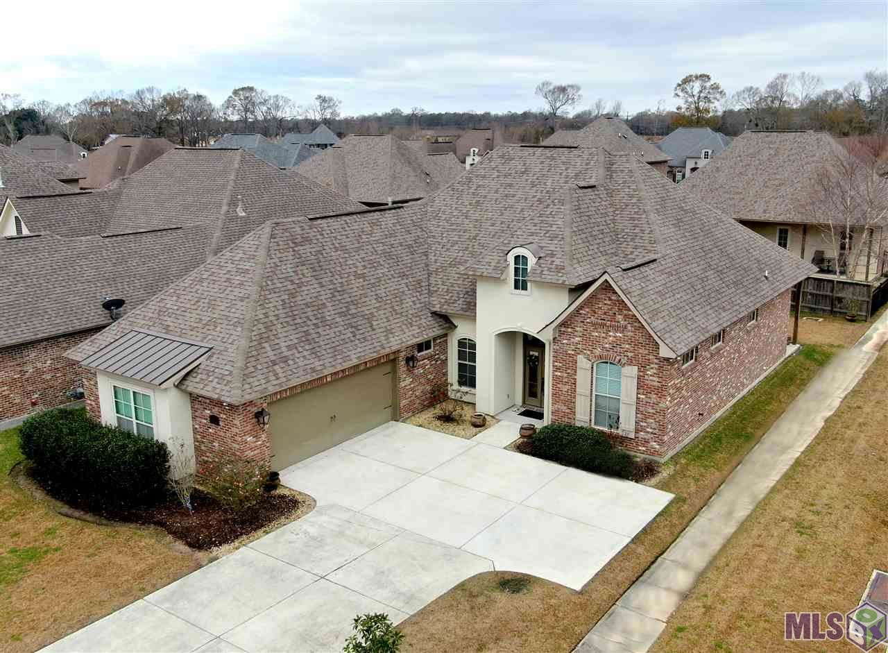 3071 GARDEN GATE AVE, Zachary, LA 70791 - MLS#: 2021000023